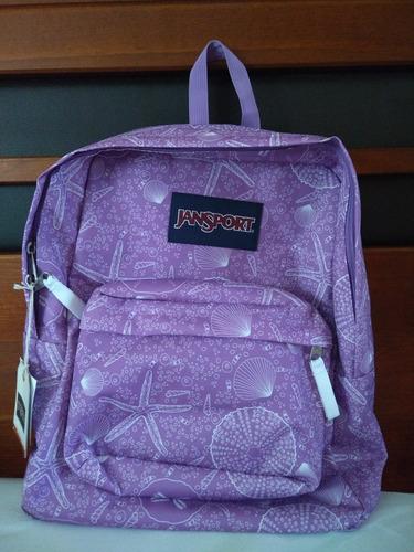 mochilas jansport / tienda araucania
