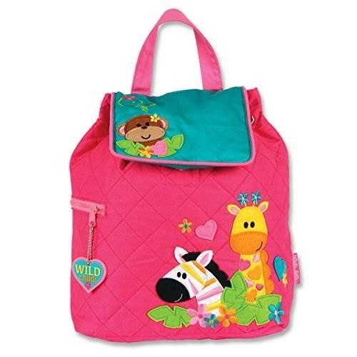 mochilas mochilas para niños sj-1001-34c- stephen joseph
