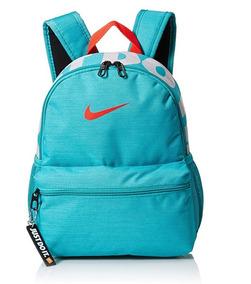 Nike Mujer Mini Claro Juveniles Dama Mochilas Modernas Azul QsdCxhrt