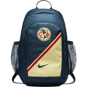 2c8d0d7c6d396 Mochila Nike Club America Original Temp 2018 2019 Nuevas