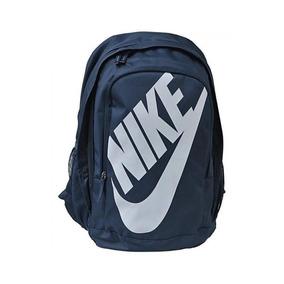 Oscuro De Deportes Poliéster Solo Mochilas Hombre Azul Bolsos Nike Yb6fgy7