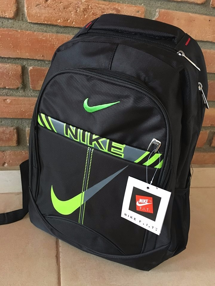 mochilas nike deportivas