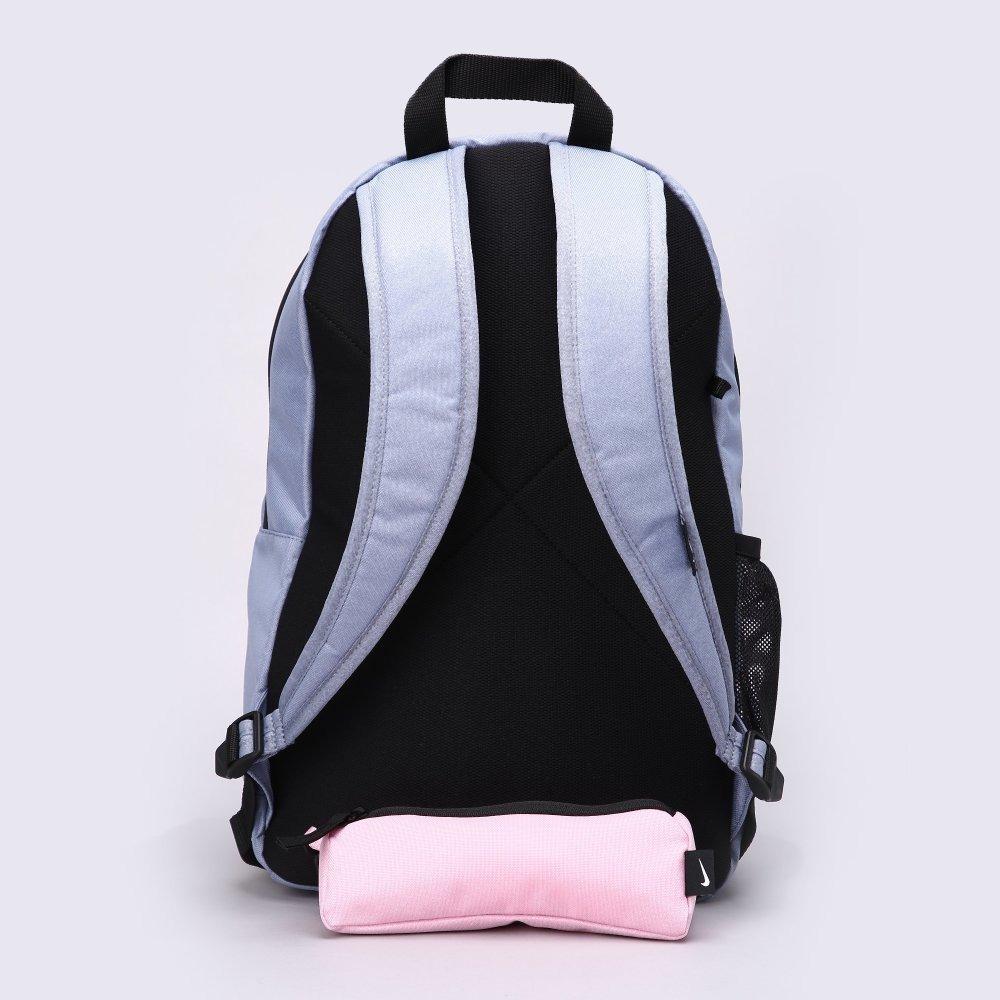 Gris Mujer Rosa Elemental Nike Mochilas Swosh 2IH9YeEDW