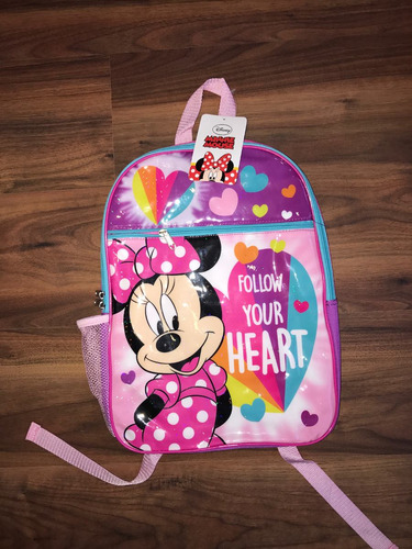 mochilas originales disney y marvel
