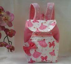 mochilas personalizadas infantil