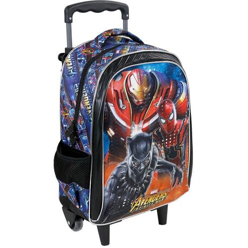 mochilete  avengers armored g xeryus- 7490