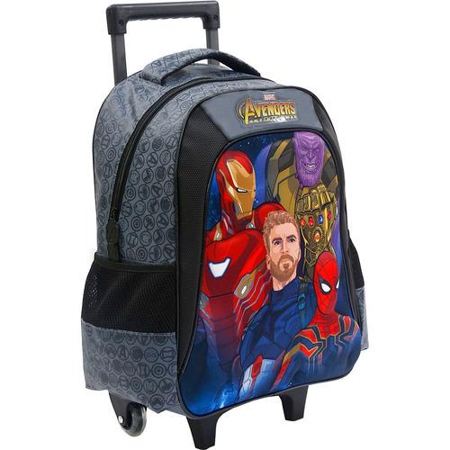 mochilete avengers doomed g xeryus- 7500