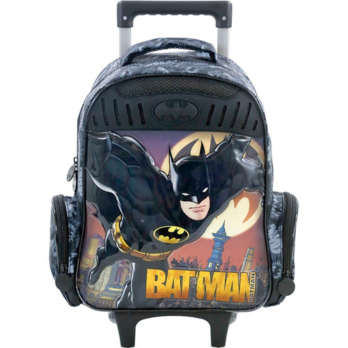 mochilete batman gotham xeryus g -7590