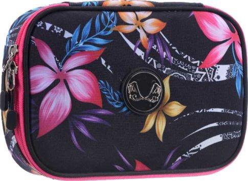 mochilete+estoj 100 sexy machine floral rodas 360º- 1800100