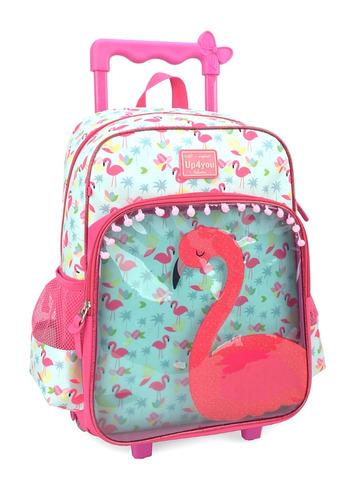 mochilete  flamingo up4you g -33102