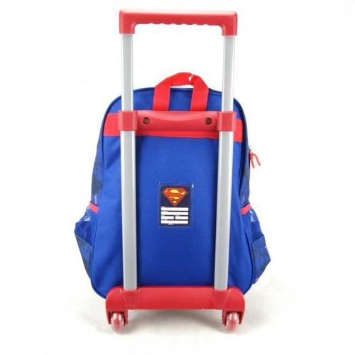 mochilete super homem luxcel -32202
