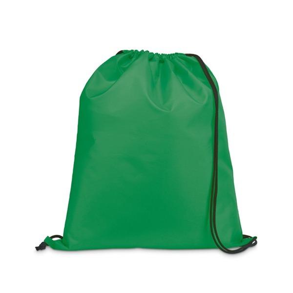 2b85834ed Mochilete Verde Bandeira De Nylon - Sacochila Mochila Saco - R$ 11 ...