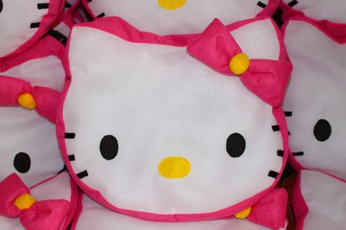 mochilita dulcero lonchera de kitty