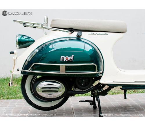 mod 150 motos moto scooter zanella