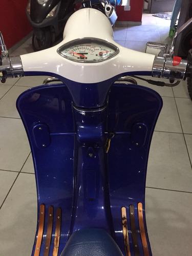 mod 150 zanella
