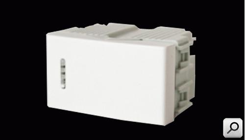 mod llave 2x10a bla 1m apta p-luz jonica-civ kl40175 kl40175