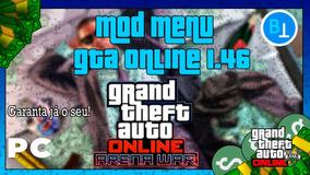 Mod Menu Bo2 - Jogos para PC no Mercado Livre Brasil