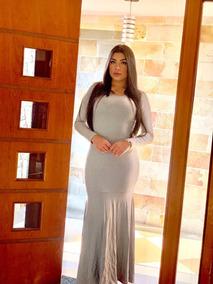 fa6aef2bc510 Melhor Loja Roupa Feminina - Vestidos Longo com o Melhores Preços no ...