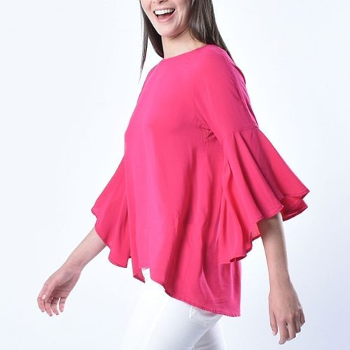 moda - blusa 880904044  basement  talla s para mujer color f