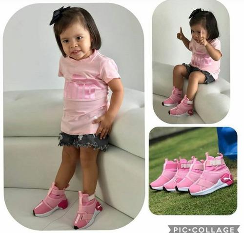 moda coleccion 2019 .botas, botines para niñas