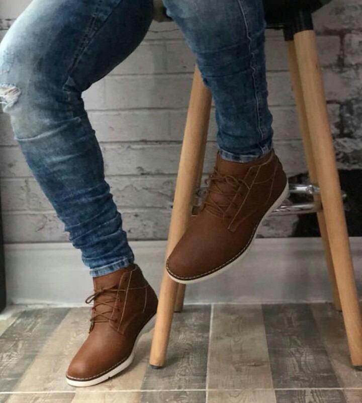 Coleccion 2019 Zapatos Para Moda Casuales Caballeros m0vwONn8