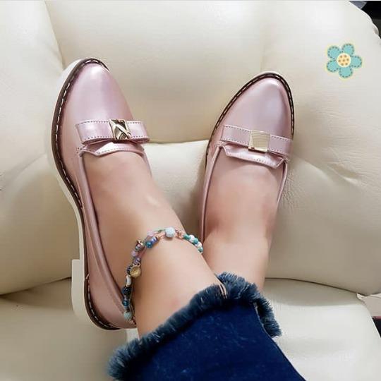 nueva estilos dcb4b 9e4b3 Moda Coleccion 2019 .zapatos Y Zapatillas Para Dama