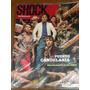 Revista Shock Julio-agosto 2011
