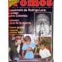 Revista Cromos Antigua,1984- Asesinato Rodrigo Lara Bonilla