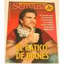 El Ratico De Juanes Portada Revista Semana Jr 2007 Colombia