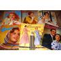 Antigua Revista Romances, Mujer Y Hogar, Cuba, Años 50s