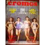 Revista Cromos Antigua,1980 - 1 Ejemplar Nov. 4 De 1980