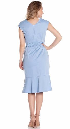 moda evangelica, vestido midi, jovens evangelicas,verão 2017