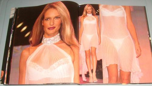 moda fashion - livro secrets of the riviera