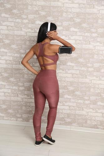 moda fitness conjunto