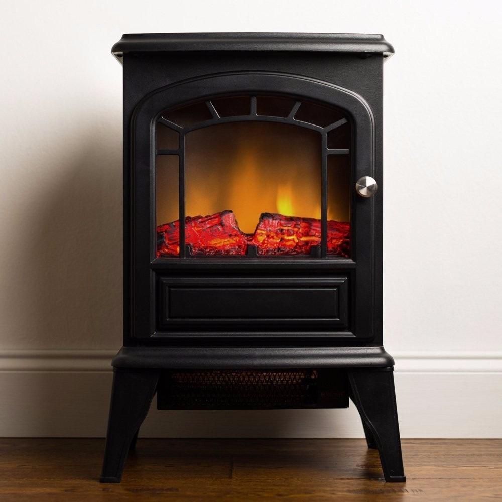 moda flame chimenea elctrica con patas porttil de espacio