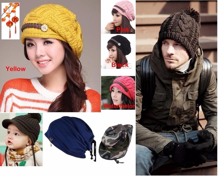 Moda japonesa gorros tejidos frio mujer hombre niños unisex cargando zoom  jpg 869x701 Frio gorras tejidas 4583dcb76d5d