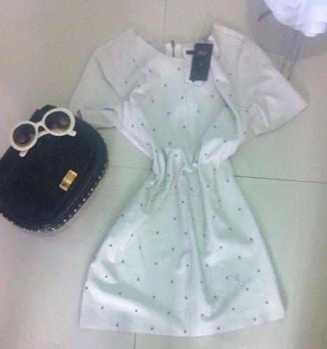 moda luxo !!! vestido original eva !!!!
