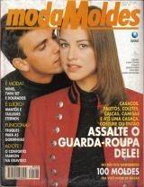 moda moldes 1995 luana piovani marcelo faria fabiana saba