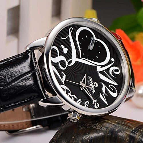 moda mujer casimacasima dazzle beauty two time zone relojes