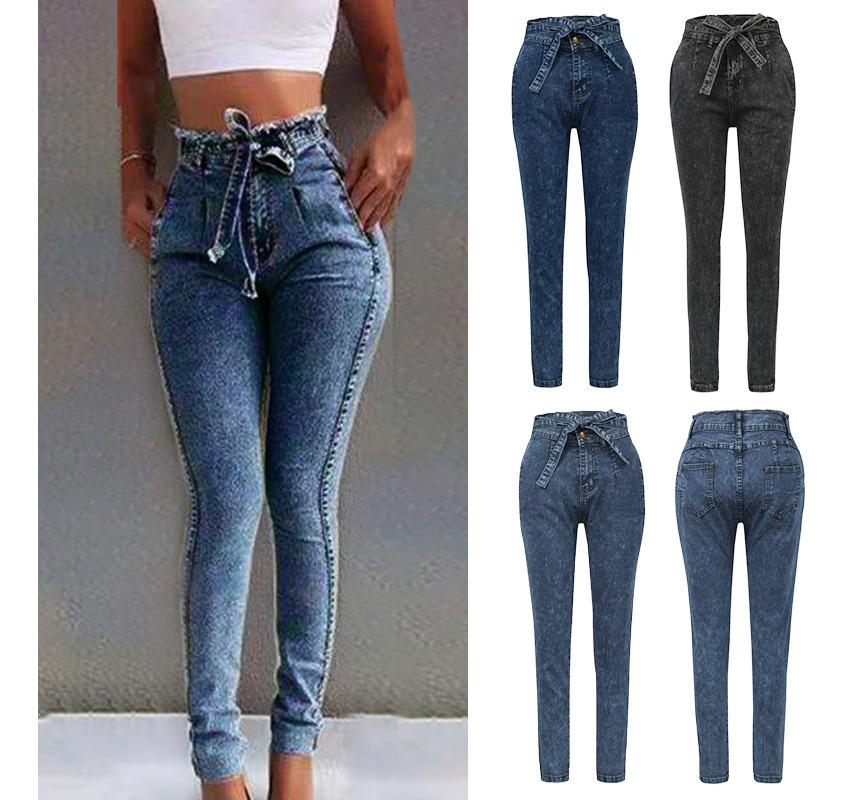 Jeans De Moda Mujer Tienda Online De Zapatos Ropa Y Complementos De Marca