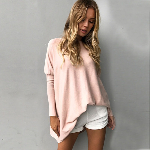 moda mujer top blusa casual