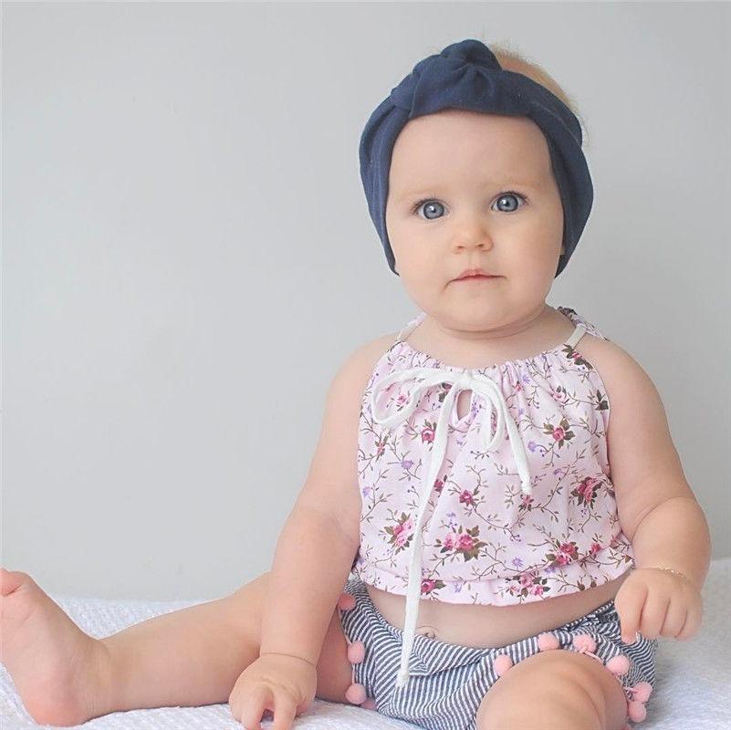 Moda Para Bebe Niña Hermoso Paquete 5 Outfit 6m Por  1500 ... 67907c3ef98
