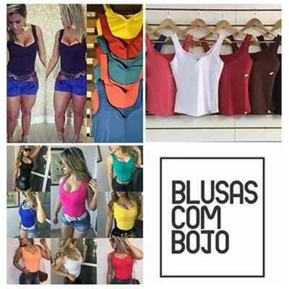 46d64d47e moda praia 2017 3 regatas fitness blusas bojo frete grátis. Carregando zoom.