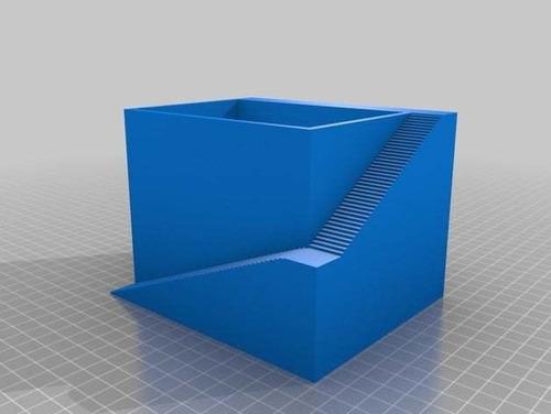 modelado e impresion 3d