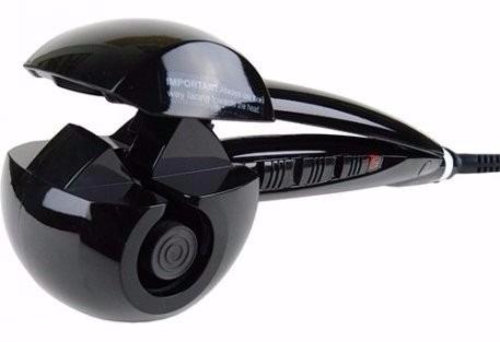 modelador cachos nano titanium cacheador bivolt profis salão