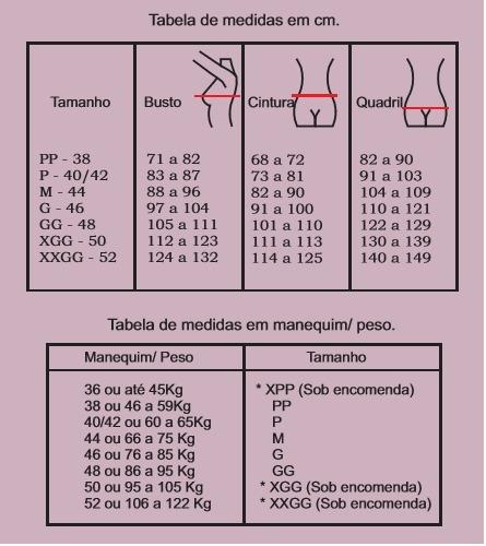 23f690356d Modelador Compressivo Regata Extensor Abaixo Do Joelho Doron - R ...