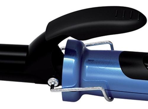 modelador de cabelo salon line 410 ionic 19mm - bivolt 210ºc