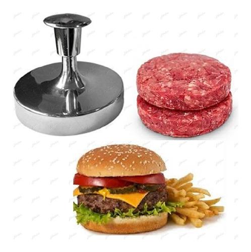 modelador e prensador de hambúrguer promoção imperdível