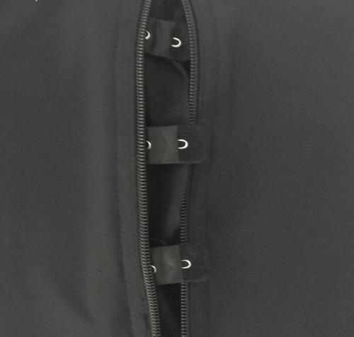 modelador espartilho maio cinta abdomen empina bumbum bunda