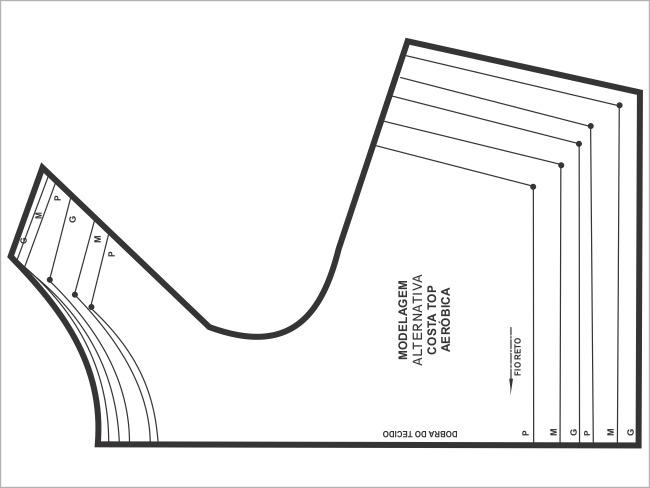 78774638f Modelagem Completa Roupas Lingerie Praia Biquini Maiô Moldes - R ...